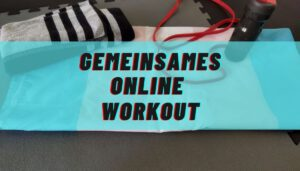 Read more about the article Gemeinsames Workout