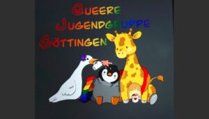 Read more about the article Queere Jugendgruppe